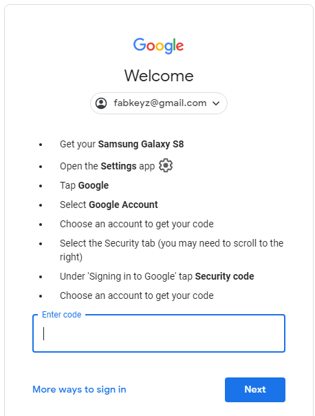 Gmail Password Recovery in 2019 | Google Account Recovery (New)