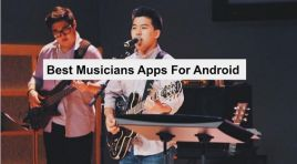 12 Best Musician Apps For Android | Record, Share, And More
