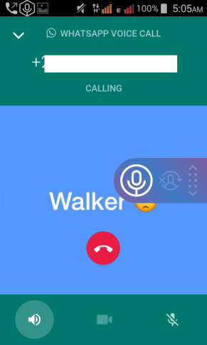 How to Record Whatsapp Calls on Android - Working 100%