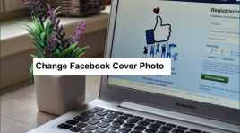 How To Change Facebook Page Cover Photo In Just 2 Minutes