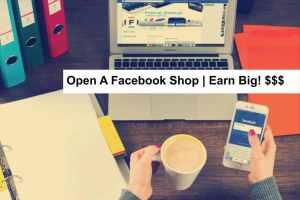 facebook shop