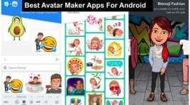 Top 11 Avatar Maker Apps For Android 2020 | Cartoon Yourself!