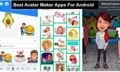 Best Avatar Maker Apps For Android