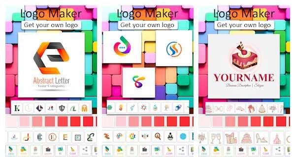 Logo Maker | Ravians Solutions