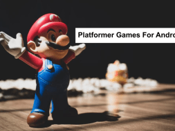 platformer games for android