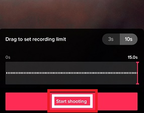 How To Record Hands Free On Tik Tok
