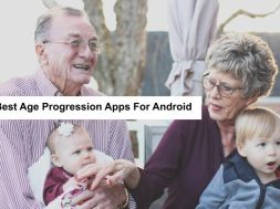 best age progression apps for android