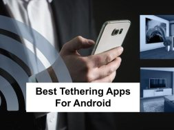 best tethering apps