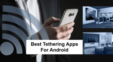 best tethering apps