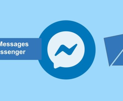 mute messages on messenger