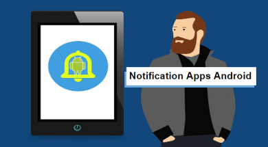notification apps android