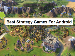 best strategy games for nadroid