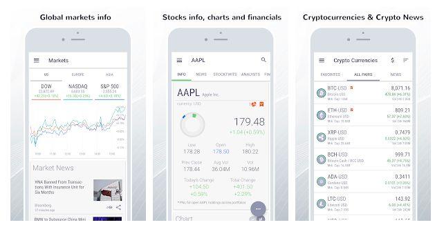 Best Financial News Apps