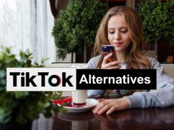 tiktok alternatives