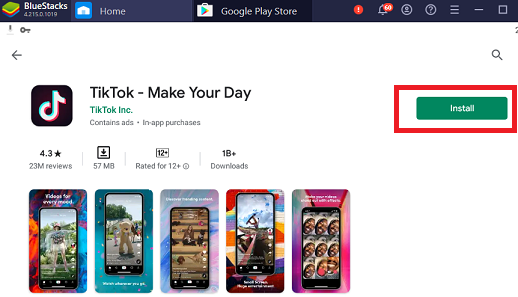 How To Use TikTok On PC
