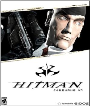 hitman games in order