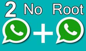 1 Android Phone Me Ek Sath 2-2 Whatsapp , Instagaram , Facebook Kaise Chalaye [Hindi]