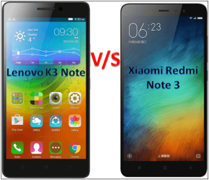Redmi Note 3 Vs Lenovo K4 note  Vs Letv Le 1s : Which one is better (Honest Review):-