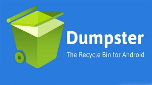 Android Me Recycle Bin Feature Kaise Add Kare | Dumpster App [Hindi]