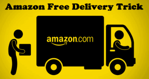 Amazon Shopping Trick | Free Delivery 100% Trick for Amazon.in Shopping Site in Hindi