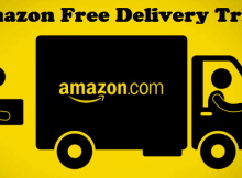 Amazon Free Delivery Tricks