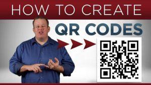 How To Generate QR Code [ Hindi Me Janiye]