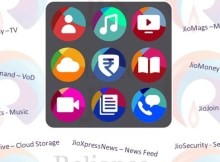My Jio Apps