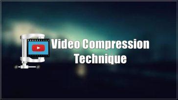 Video Compress Kaise Kare (विडियो कॉम्प्रेस कैसे करे)?   100MB से 10MB