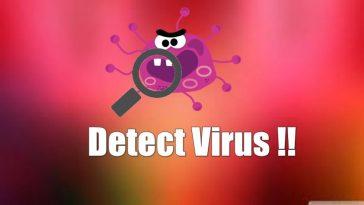 Android App Se Virus Detect Kaise Kare (App से वायरस डिटेक्ट कैसे करे)?