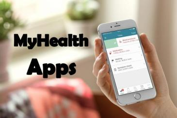 Smart European Mytherapy Health App : अब हेल्थ टिप्स कही भी