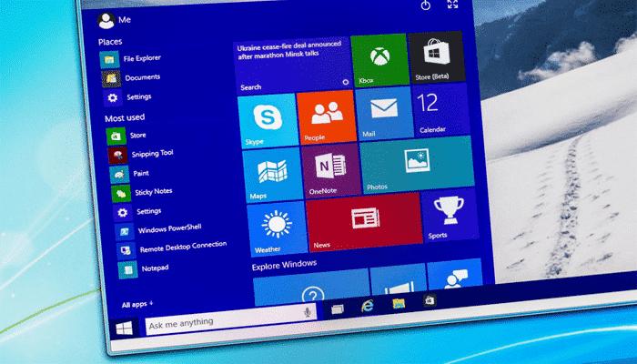 Increase Internet Speed in Windows 10