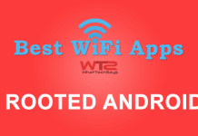Best WiFi Apps for Rooted Android