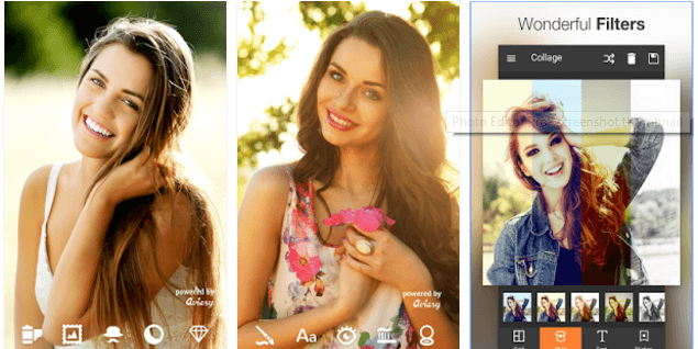 Unique Photo Editing Apps for Android