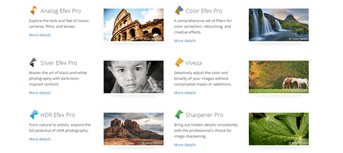 Google's Nik Collection Photo Editing Software