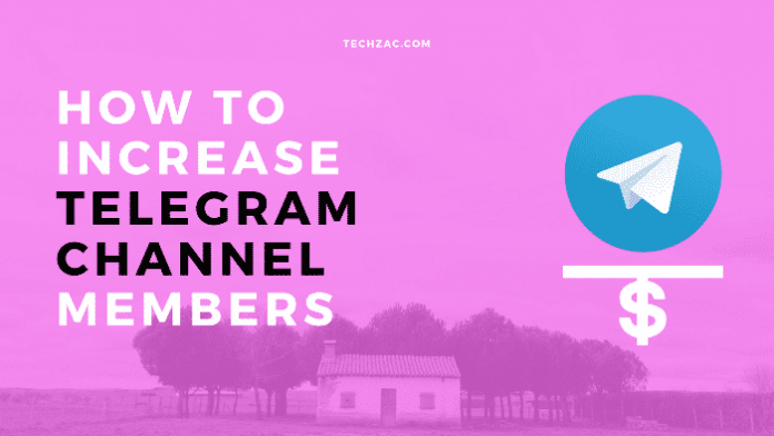 How to increase telegram channel members 8 proven ways increase telegram channel members ccuart Choice Image