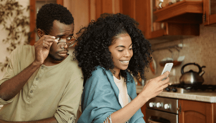 How to Track Your Spouse's Cell Phone