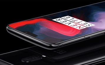 Download OnePlus 6 Official Wallpapers