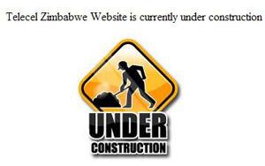 Telecel Site Under Construction