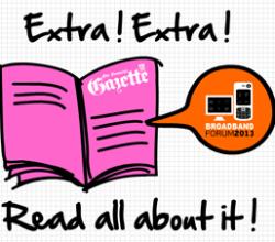 The Financial Gazette - Broadband Forum
