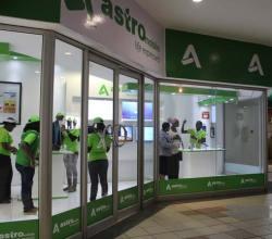 Astro-Store