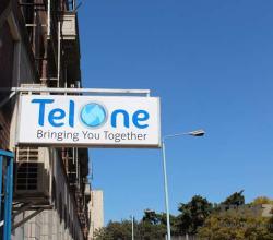 telOne , Zimbabwean telcos