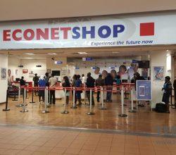 Econet Zimbabwe, Joina City, Econet Shop