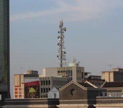 POTRAZ, Telecoms Infrastructure