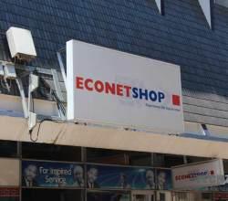 Econet Shop, telecoms in Africa, Econet Wireless ZW,