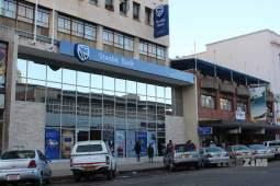 Zimbabwean banks, Stanbic Africa, Standard Bank