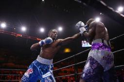 TonyHarrison vs WillieNelson, Kwese Sports, ESPN, Econet media, IPTV