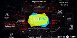 TechFest ZImbabwe, TechVillage, Bulawayp Startups, Tech Entrepreneurship Bulawayo