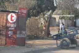 Mobile Money services, telecash Agents, Zimbabwean fintech, African Fintech, Sending Money, Agent Networks