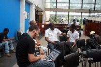 Wordcamp Harare