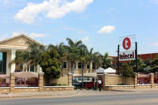 Telecel Zimbabwe Headquarters Harare